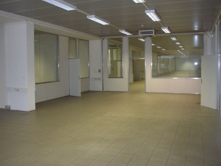 Objeto Operación / sede central - cerca Brunnerstrasse (Objekt Nr. 050/00593)
