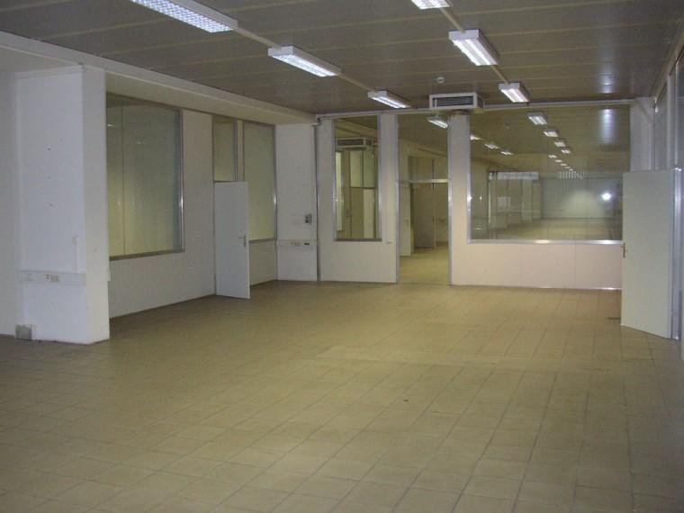 Objeto Operación / sede central - cerca Brunnerstrasse (Objekt Nr. 050/00594)