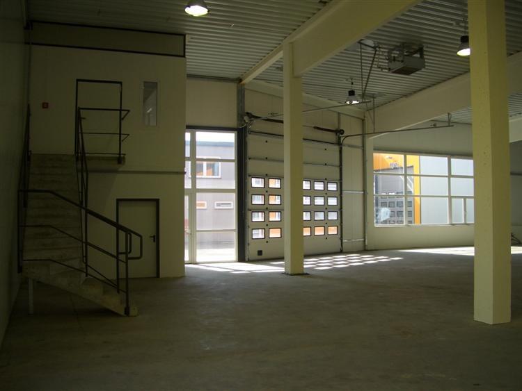 Instalación Operacional / sede central - cerca Brunnerstrasse (Objekt Nr. 050/00909)