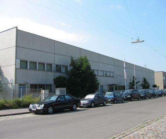 Alquileres, las instalaciones de la Sede operativa / 1110 Viena Simmering (Objekt Nr. 050/01312)